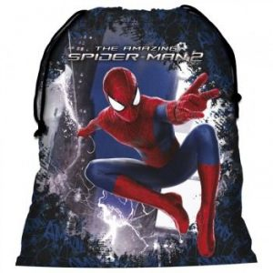 Spiderman-gymtas