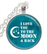 love-you-to-the-moon-and-back-ketting-blauw-2