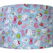 kinderlamp hello kitty designed4kids