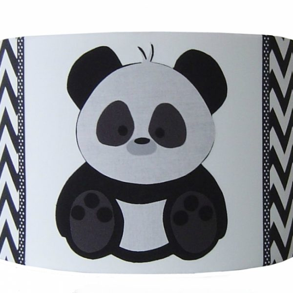 kinderlamp panda designed4kids