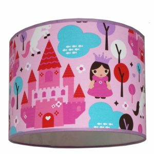 kinderlamp_prinses designed4kids