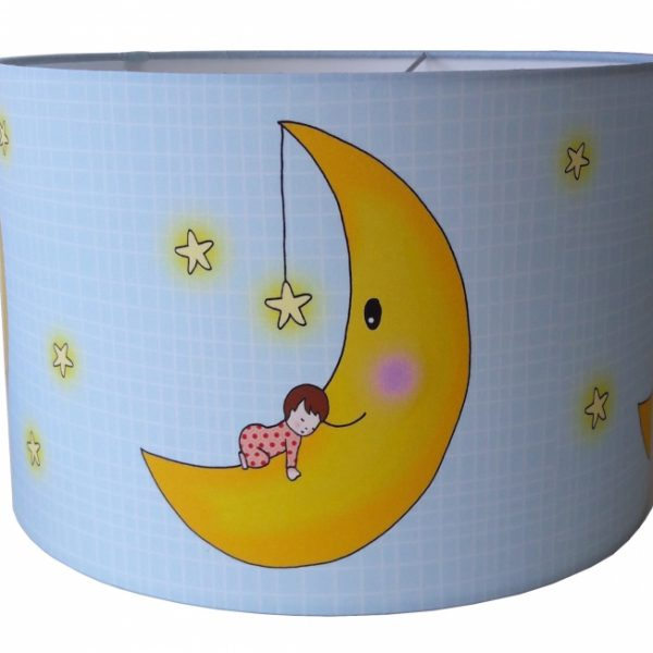 kinderlamp sweet dreams by Studio POPPY