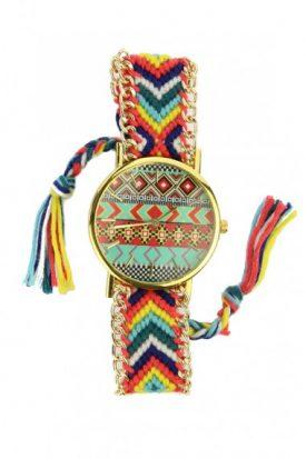 Horloges o.a. Ibiza style, enz