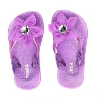 Laatste slippers Zebra Trends
