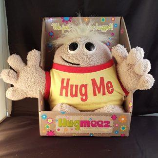 1. Hugmeez